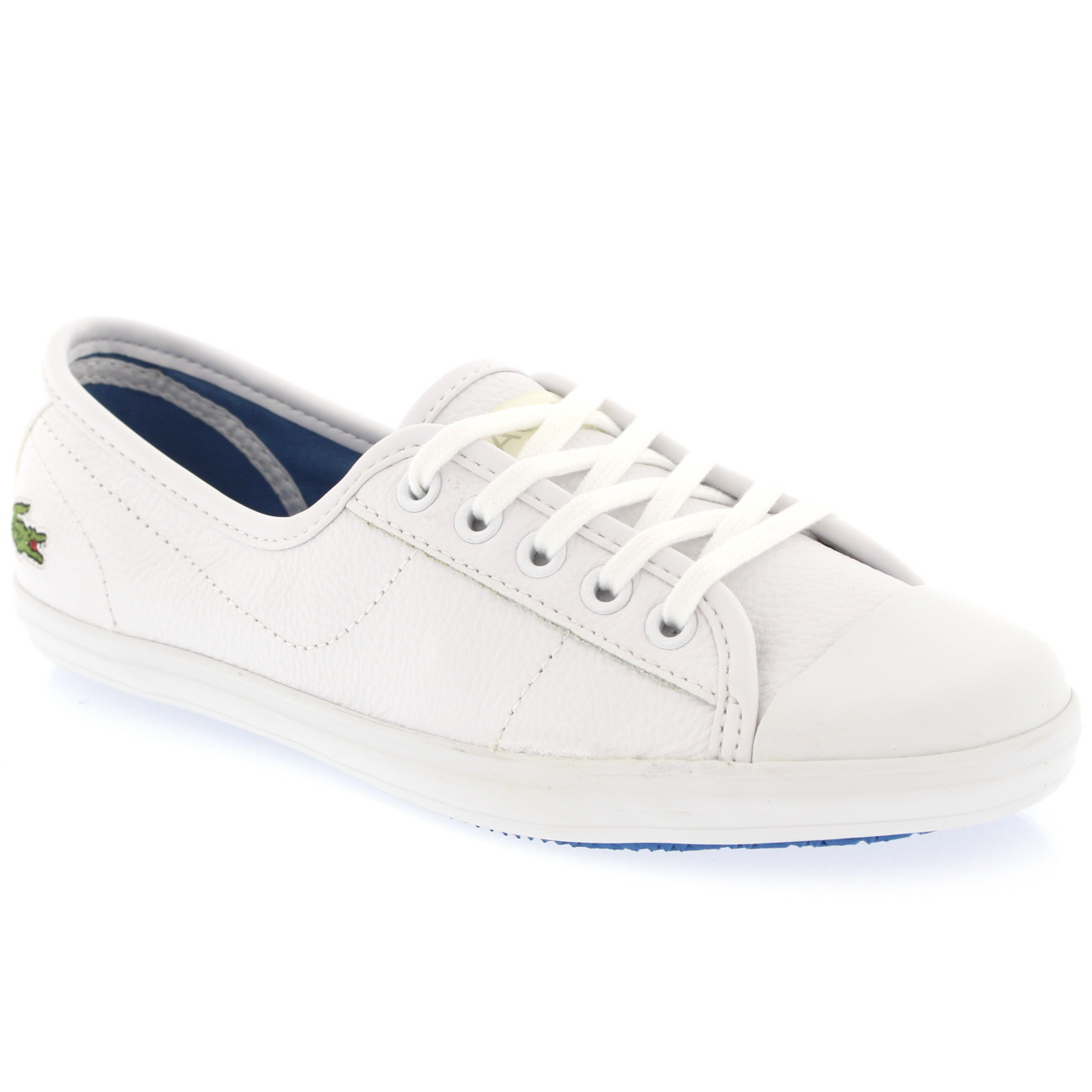 Lacoste Ziane Leather
