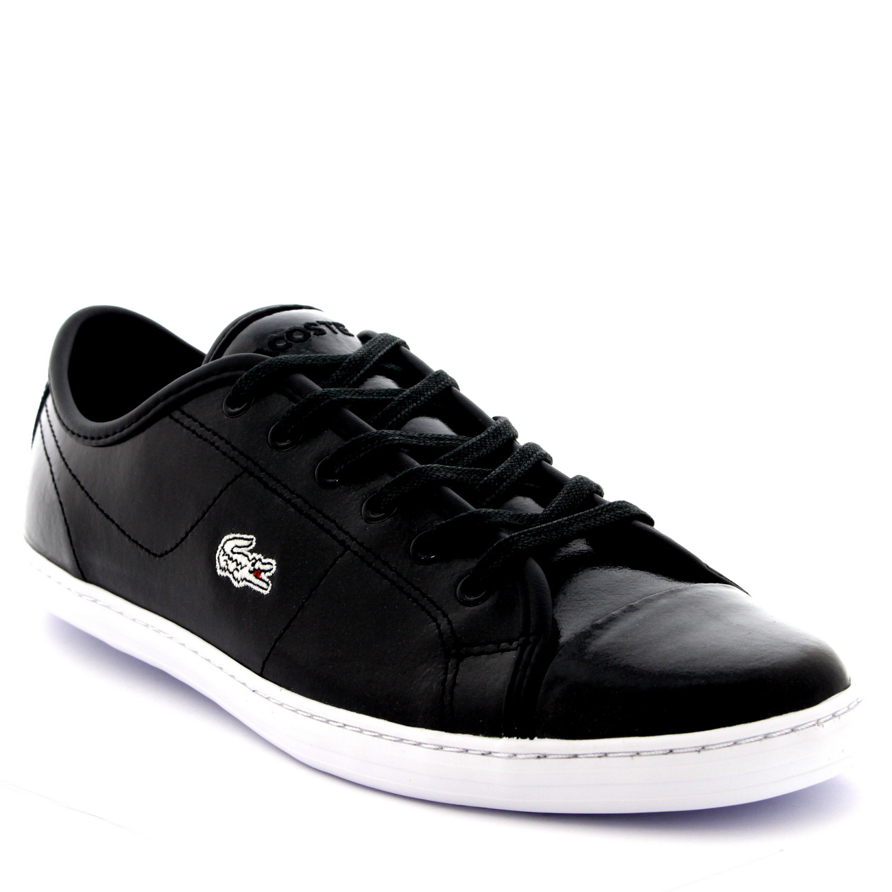 Lacoste Ziane Glossy Leather