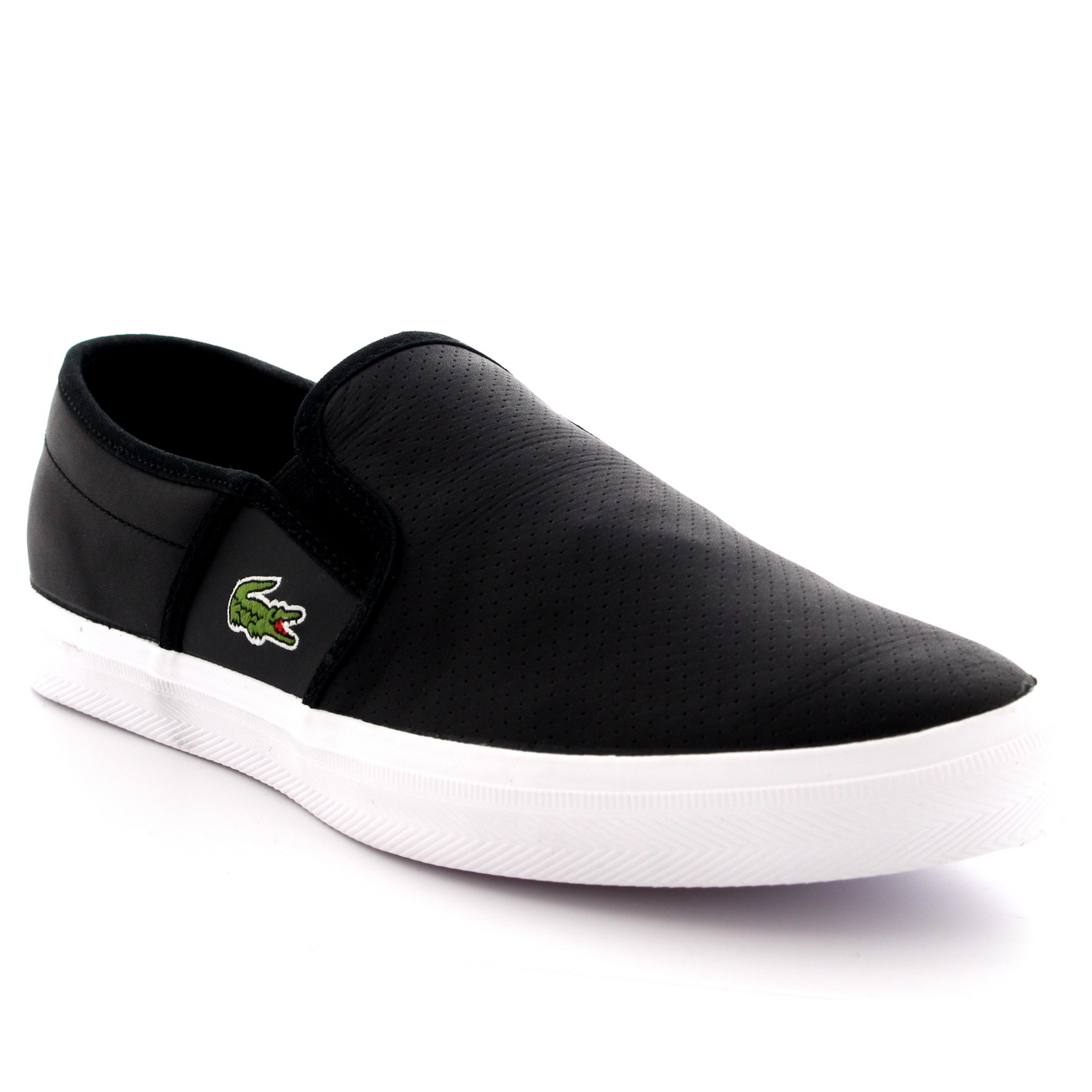 Lacoste Gazon Sport Slip On 116