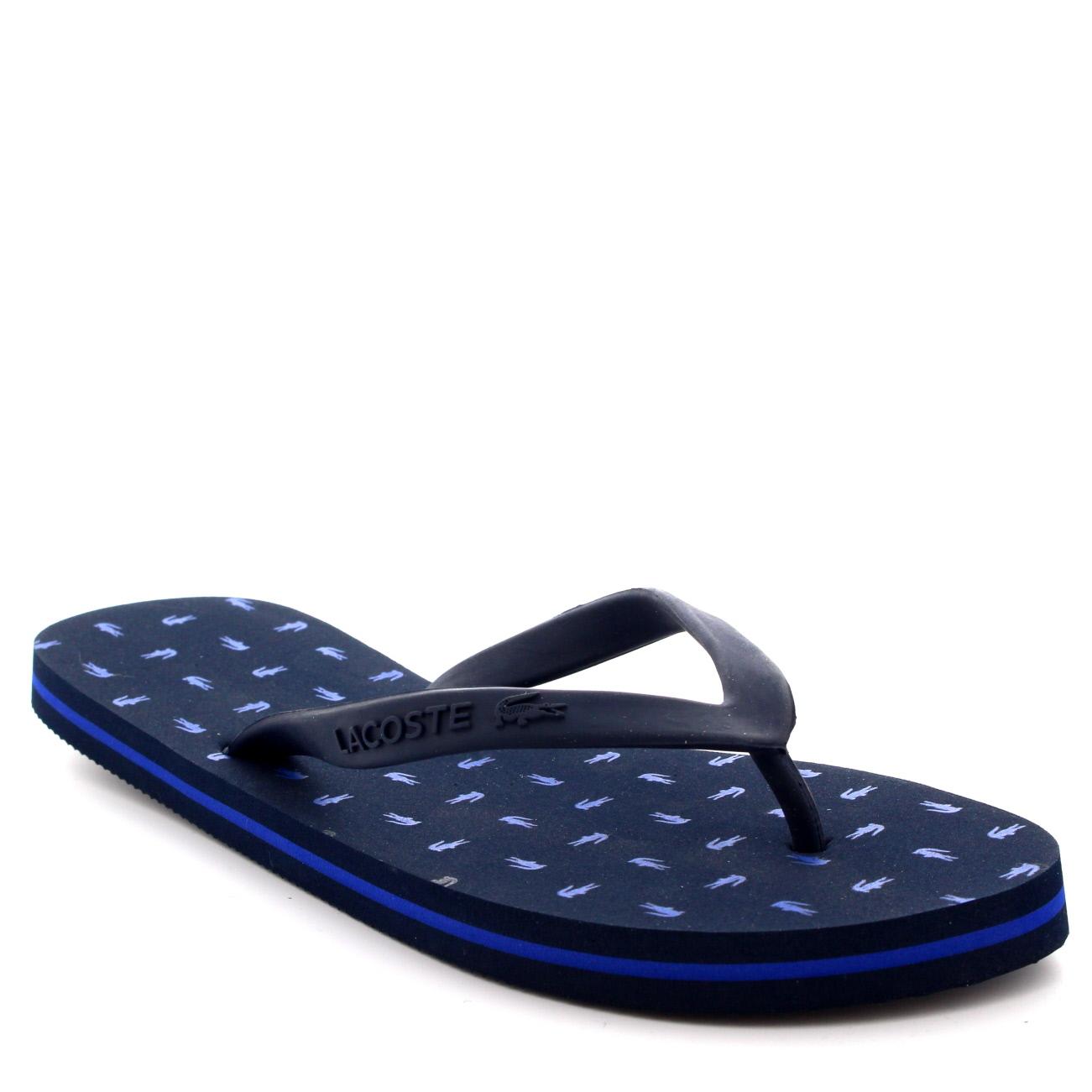 Womens lacoste sandals - Womens Lacoste Ancelle Slide 116 Slip On Lightweight