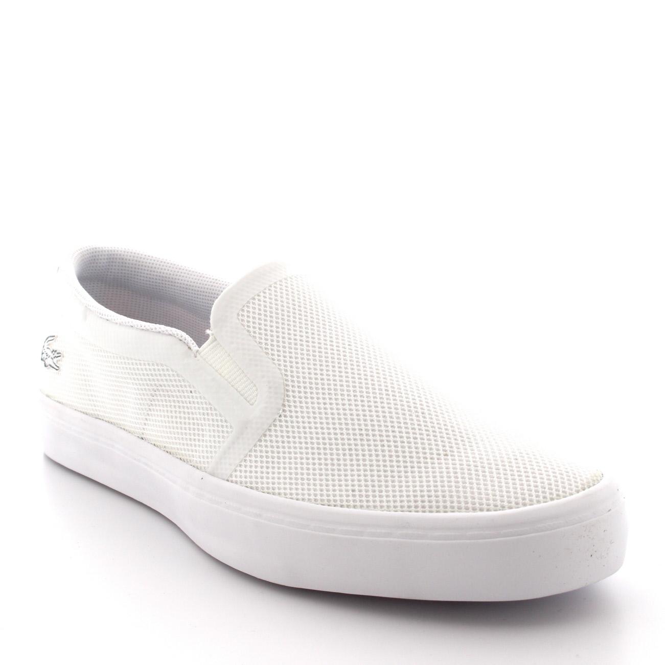 Lacoste Gazon Sport Slip On 116 Sneakers
