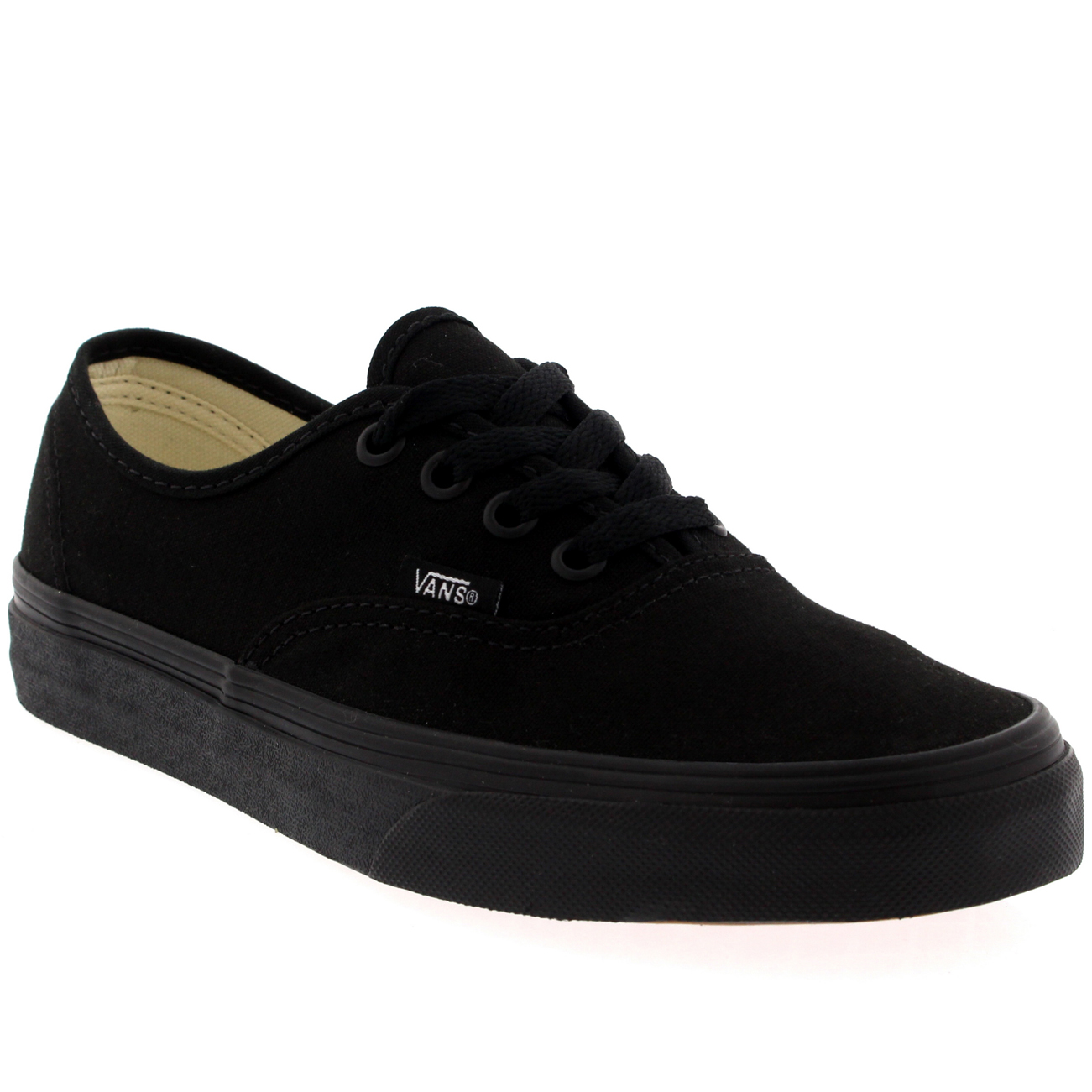 Vans Authentic Canvas Trainers