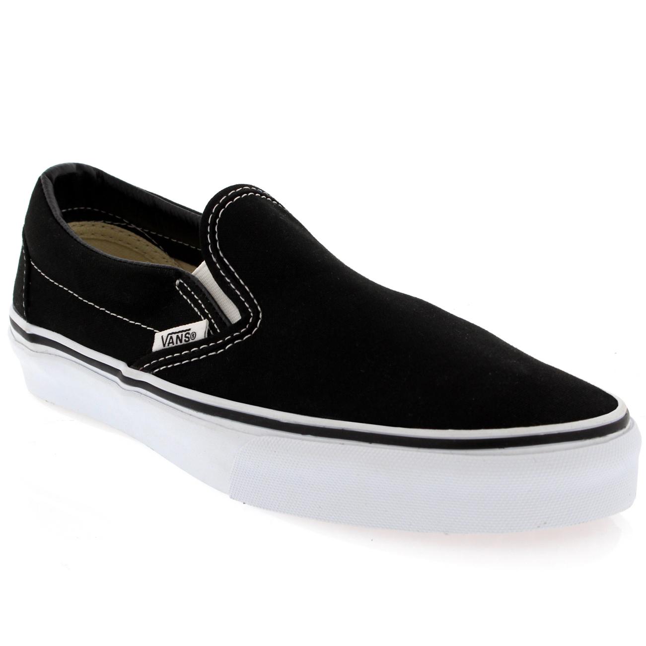 Vans Classic Slip