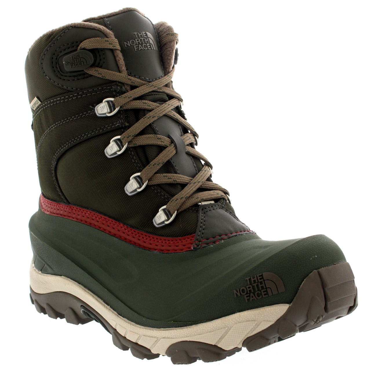 The North Face Chilkat II Nylon