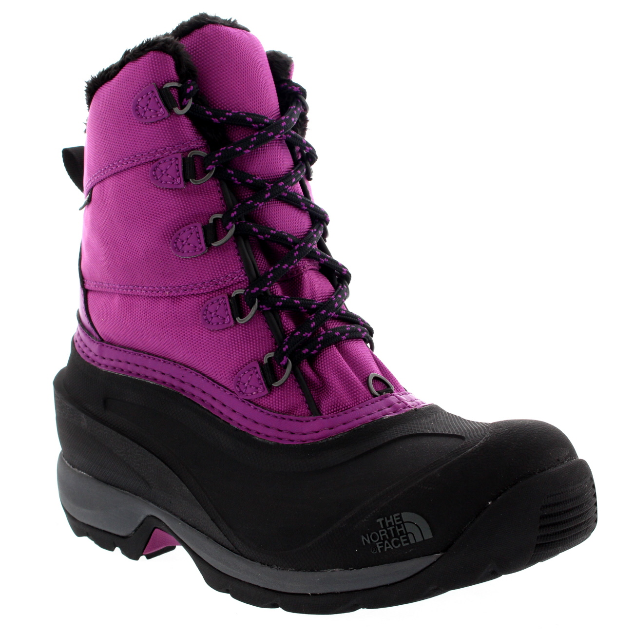 The North Face Chilkat III Nylon
