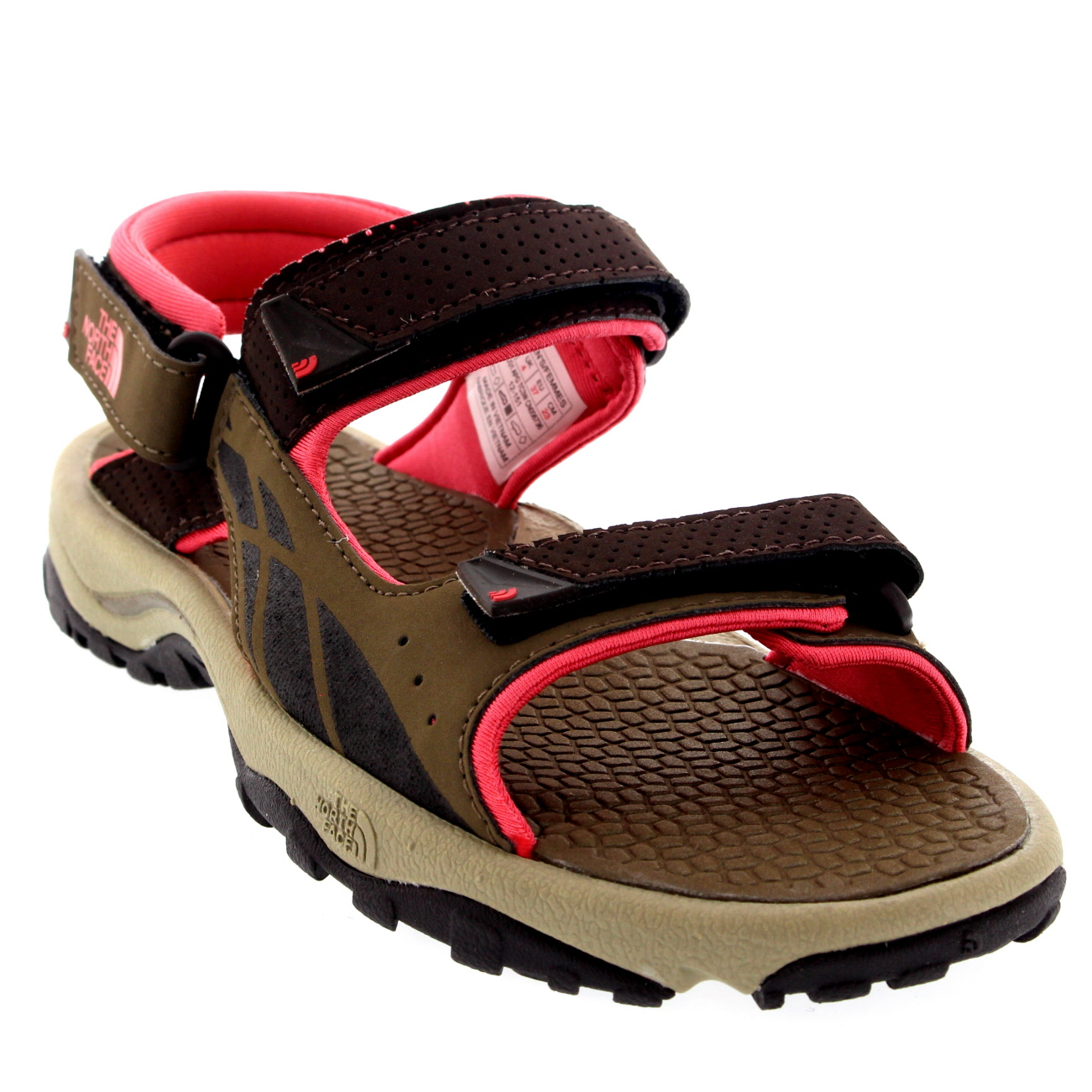 The North Fave Storm Sandal