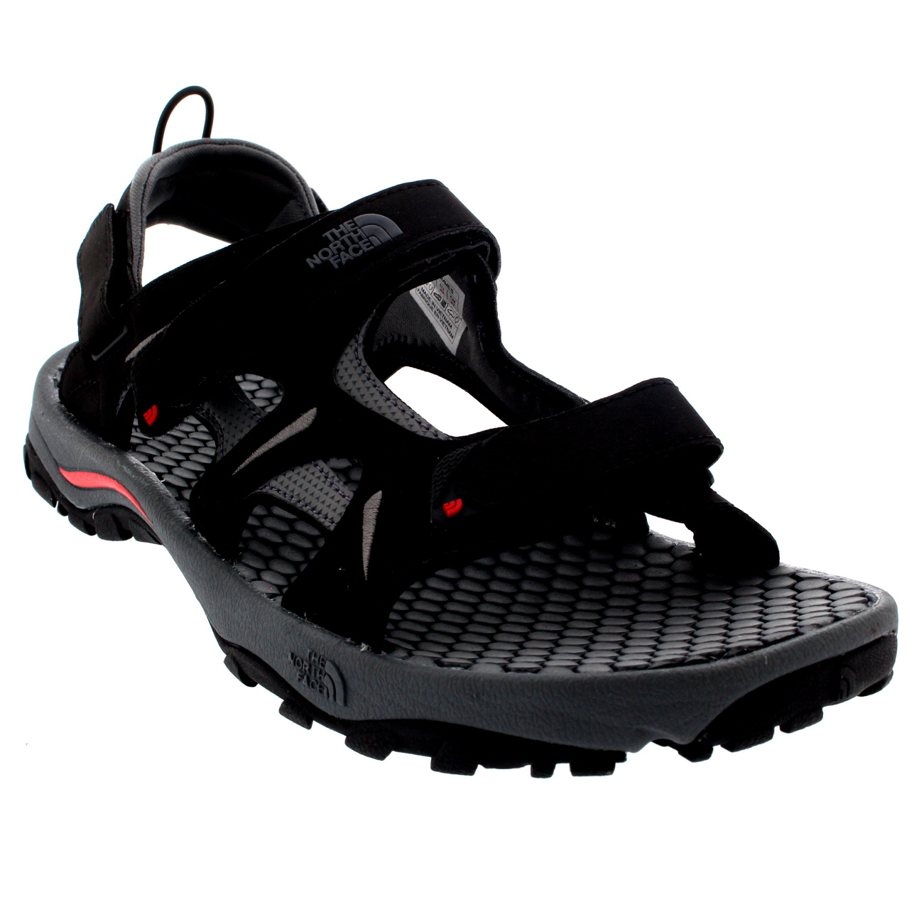 Best North Face Hiking Shoe