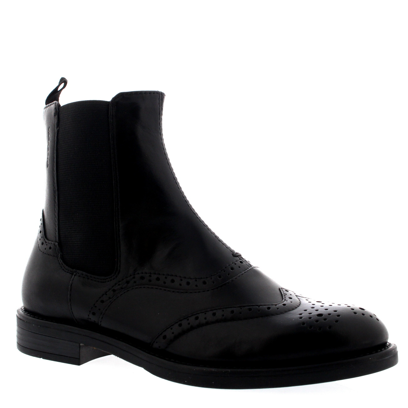 Unique 9 Lessons Iu2019ve Learned From Black Leather Chelsea Boots Ladies U2013 Blackbylozanne.com