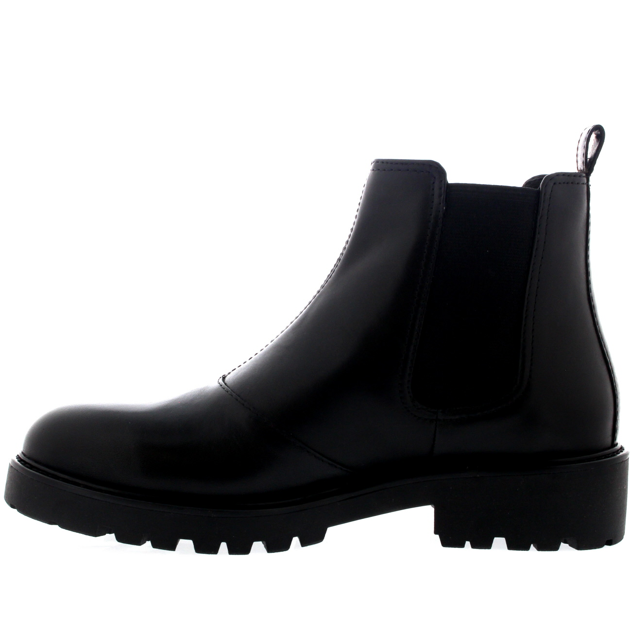 Original Grenson Womenu0026#39;s Grace Chelsea Boots - Black - Free UK Delivery Over U00a350