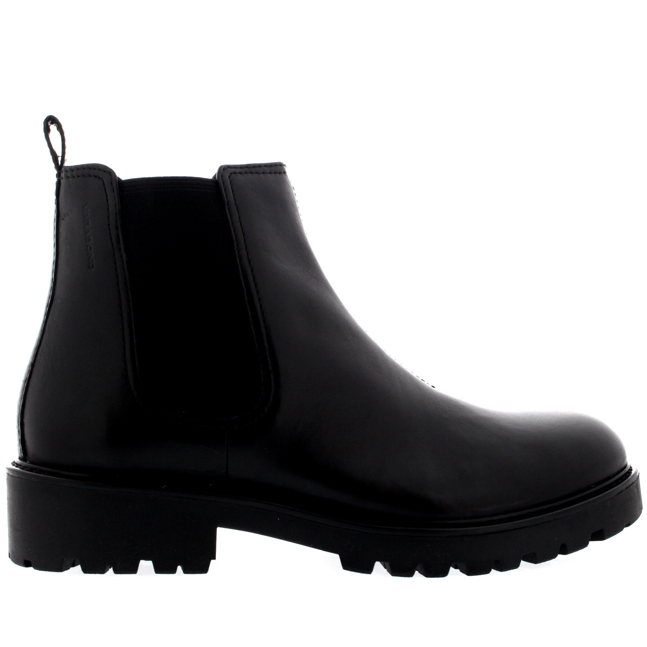 Perfect Grenson Womenu0026#39;s Jessie Brogue Chelsea Boots - Black - Free UK Delivery Over U00a350