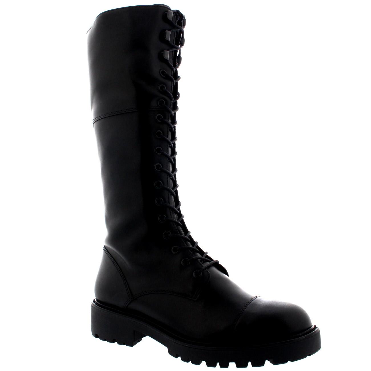 Vagabond Kenova Knee High Boots