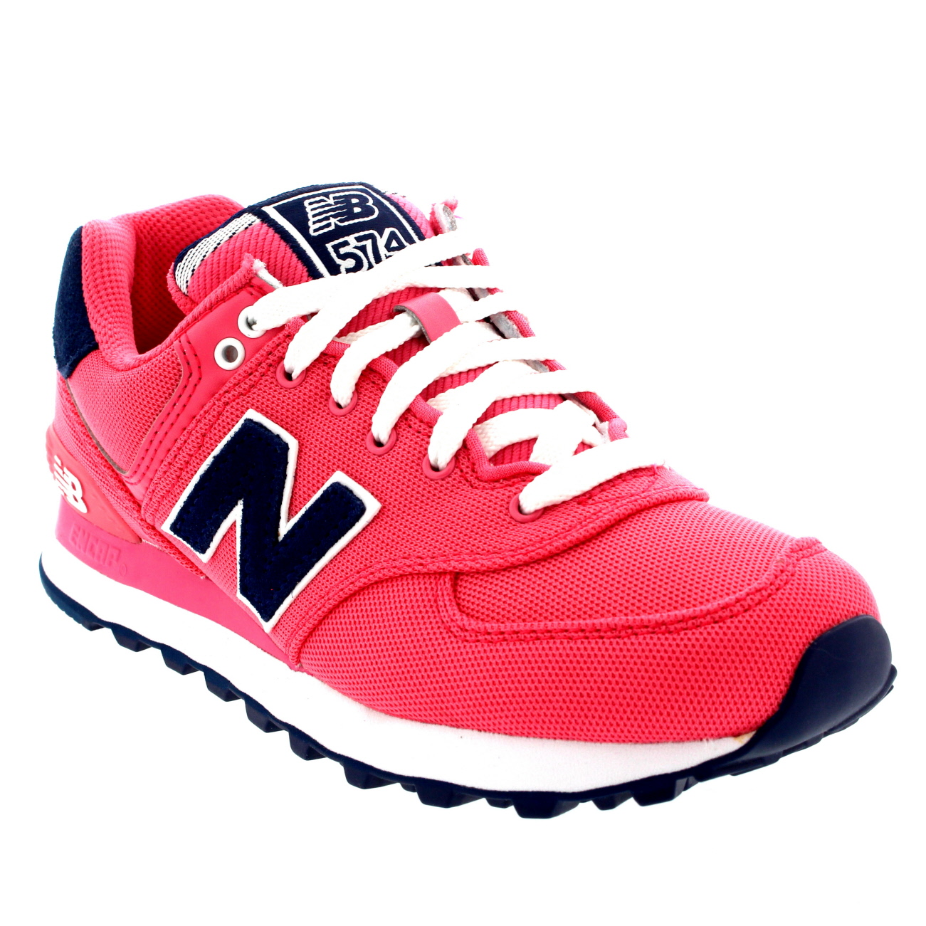 New Balance Pique Polo Pack Trainers