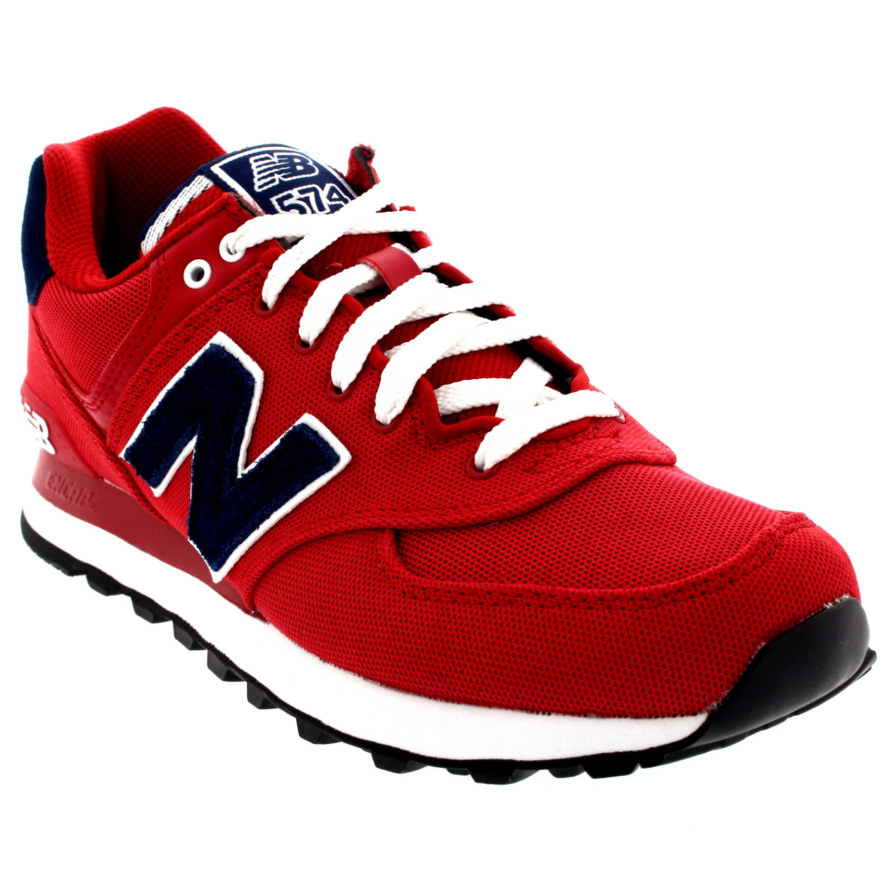New Balance Pique Polo Pack
