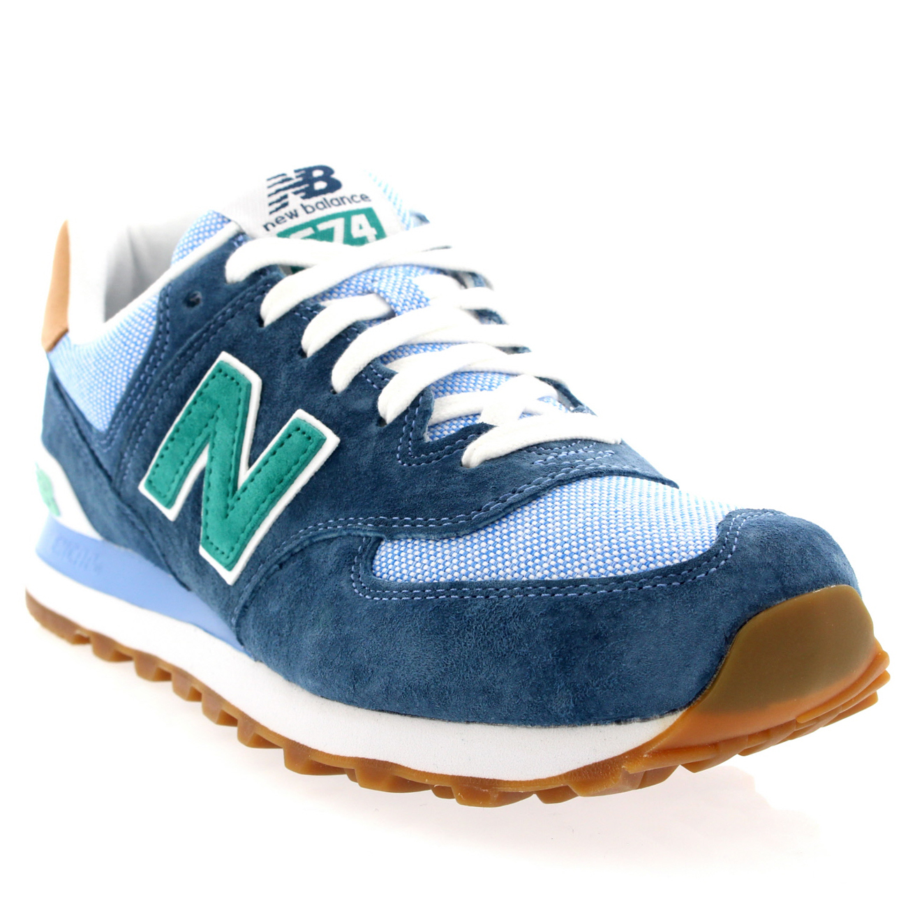 New Balance 574 Lifestyle Premium Cruisin