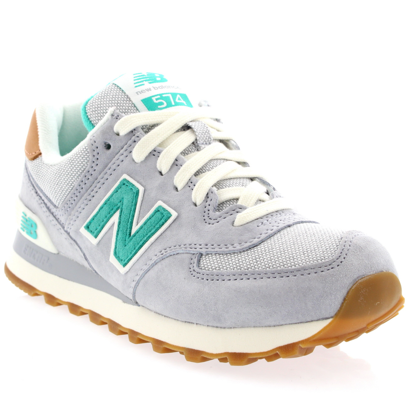 New Balance 574 Classic Traditionals Trainers