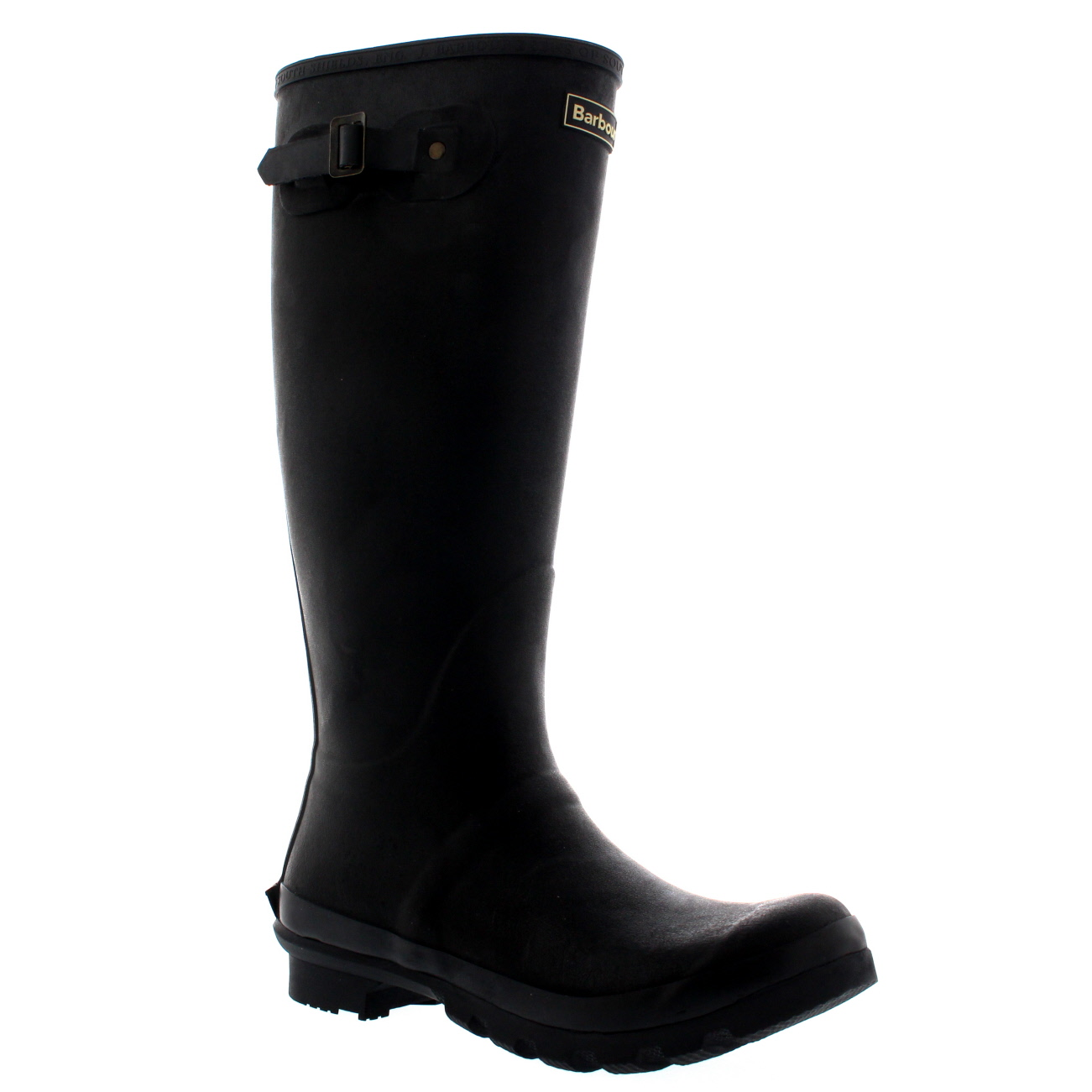 Barbour Bede Wellingtons
