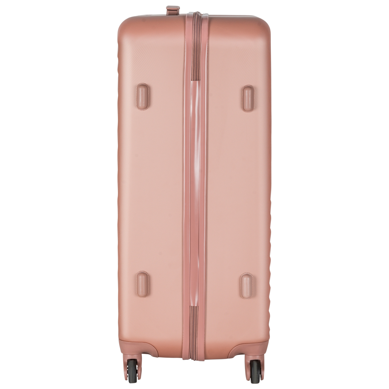 Coque dure Valise cabine fixe Sac Voyage Couleurs Diverses Taille Maximale Lufthansa