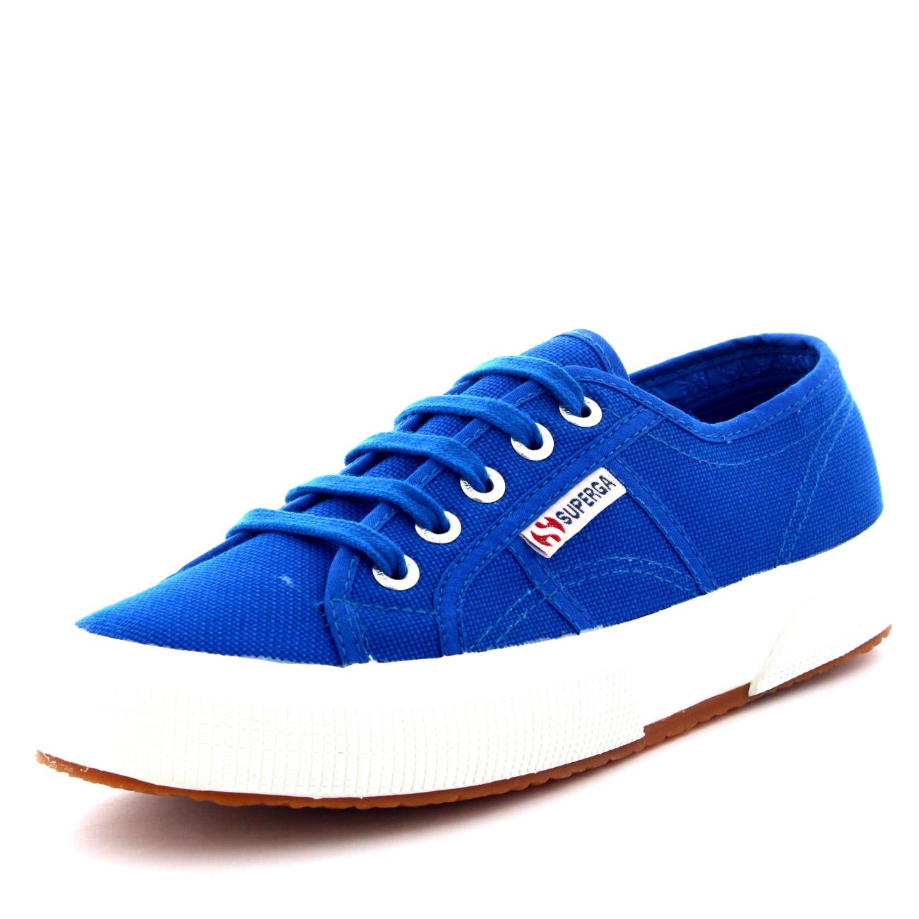 Ladies Superga 2750 Cotu Classic Canvas Pumps Tennis Shoes Trainers All Sizes | EBay