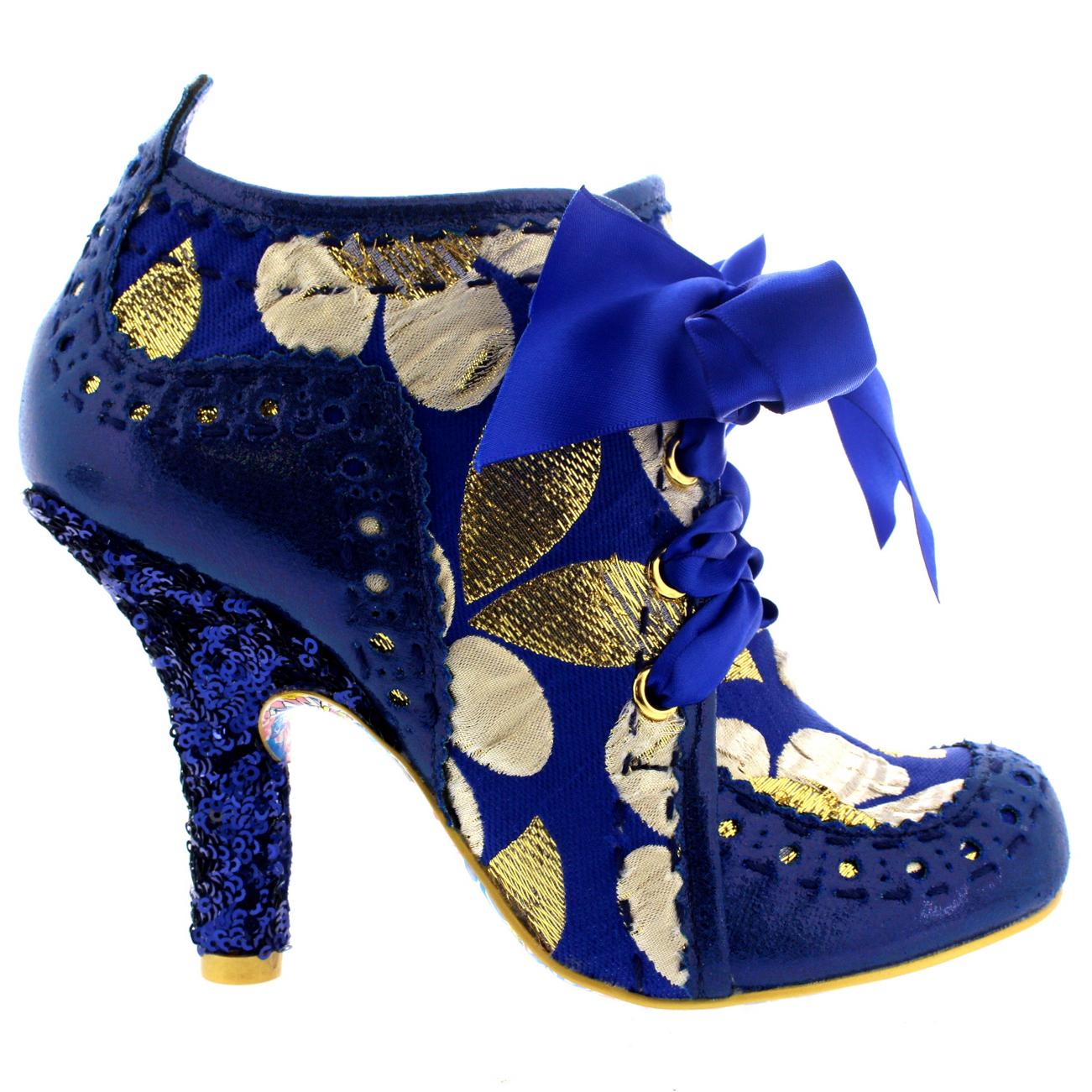 Irregular Choice Shoe Sizes