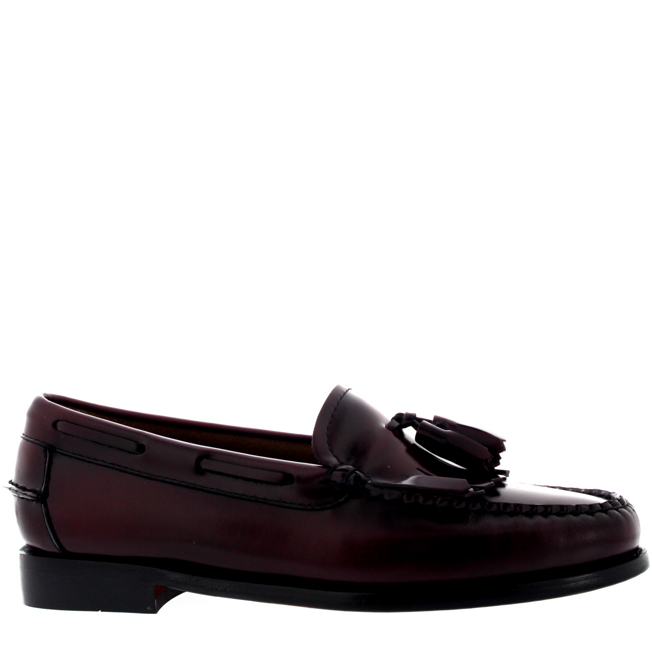 g h bass weejuns esther kiltie loafer formal office