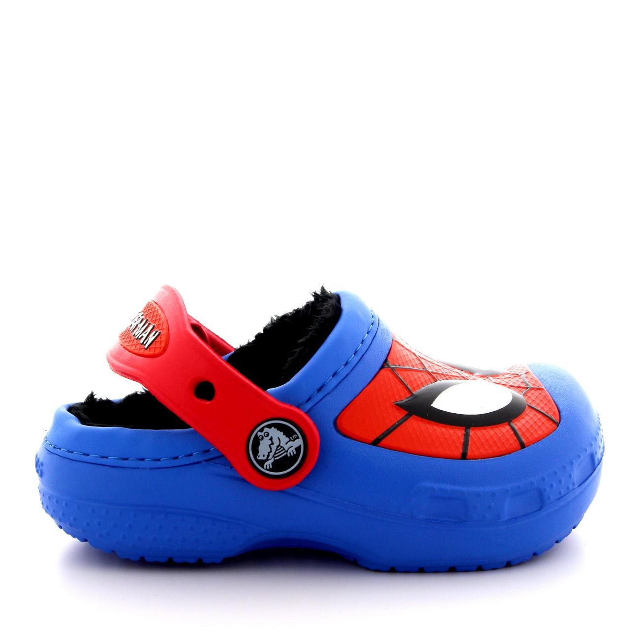 Kids Croc Style Shoes