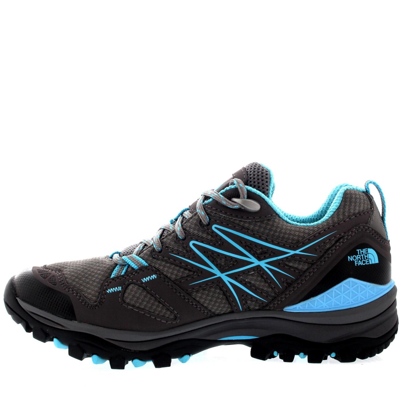 The North Face Ladies Waterproof Walking Shoes