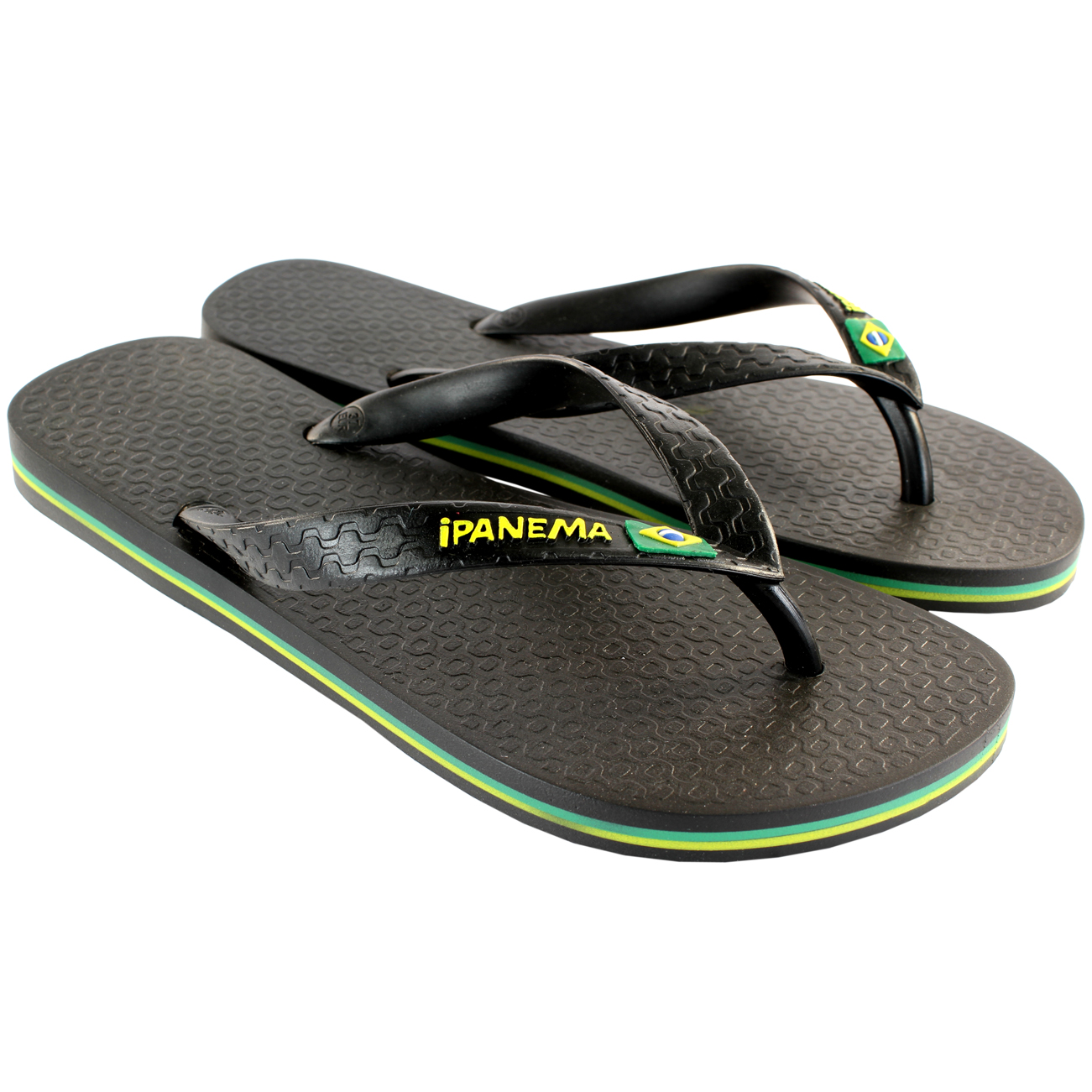 damen schuhe ipanema brazil flip flops sandale designer flipflops eu sizes 36 41. Black Bedroom Furniture Sets. Home Design Ideas