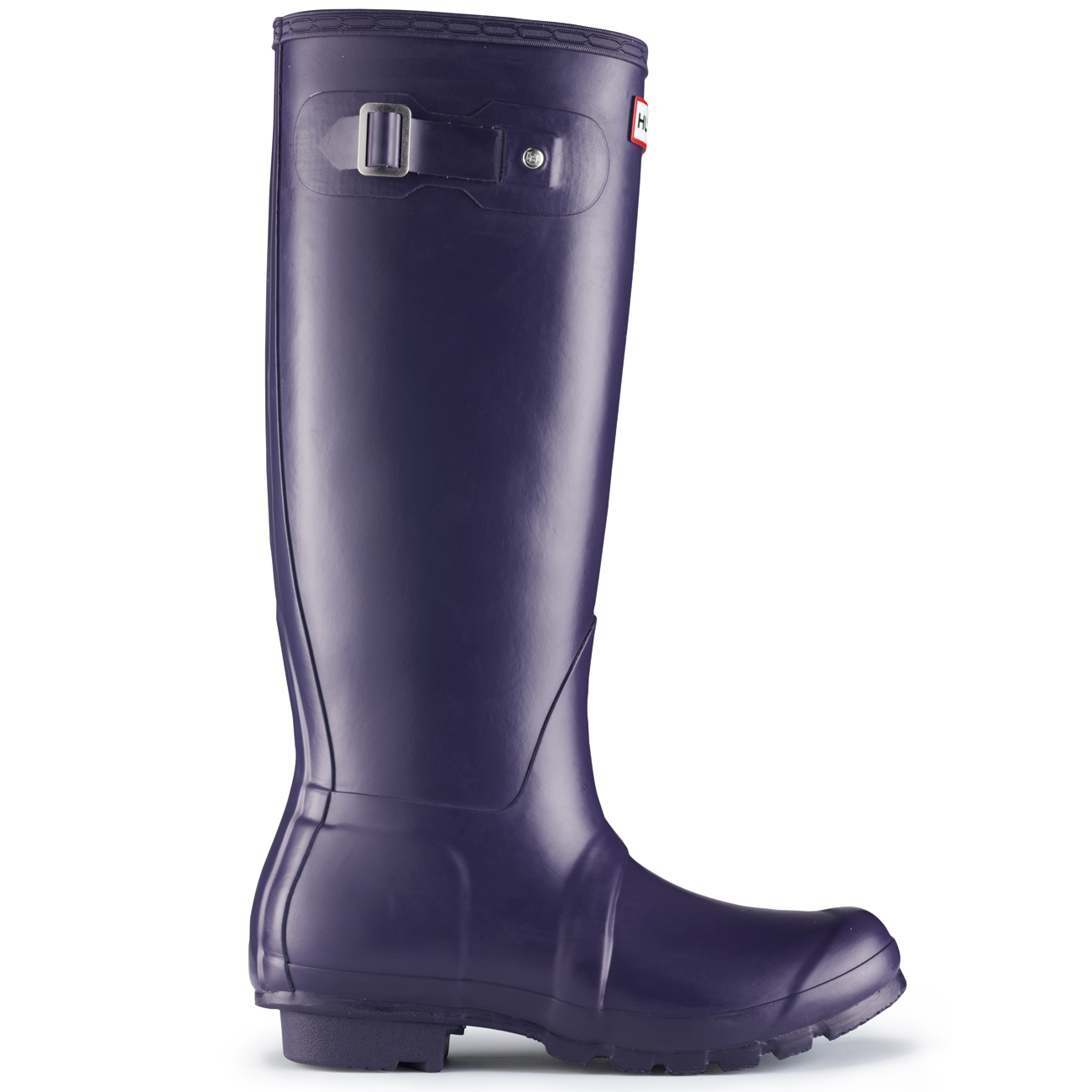 DAMEN-SCHUHE-HUNTER-GUMMISTIEFEL-STIEFEL-ORIGINAL-TALL-REGNEN-WELLIES-EU-36-41