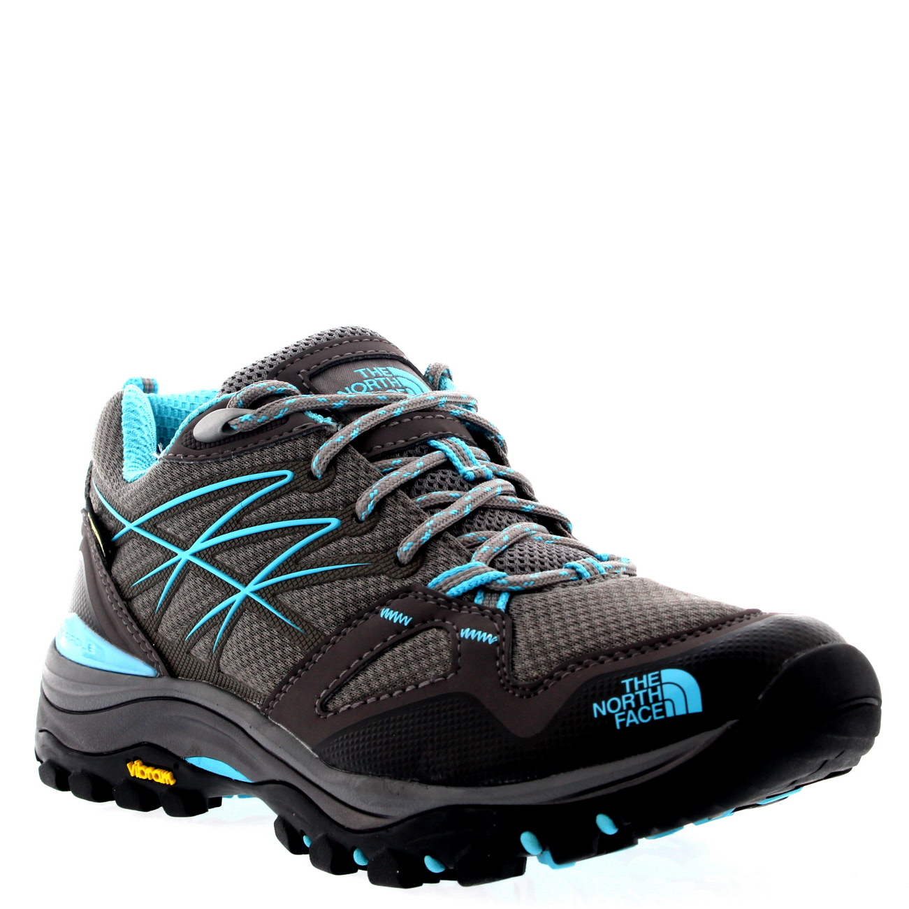 ee7c64ceb50 Womens The North Face Hedgehog Fastpack Gore-Tex Hiking Trainers EU ...