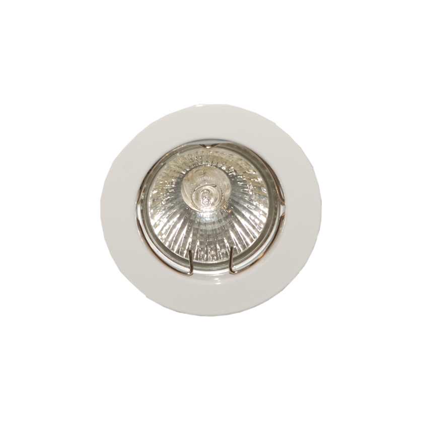 Newlec-GU10-Fixed-Die-Cast-Downlighter-240V-50W-Spotlight