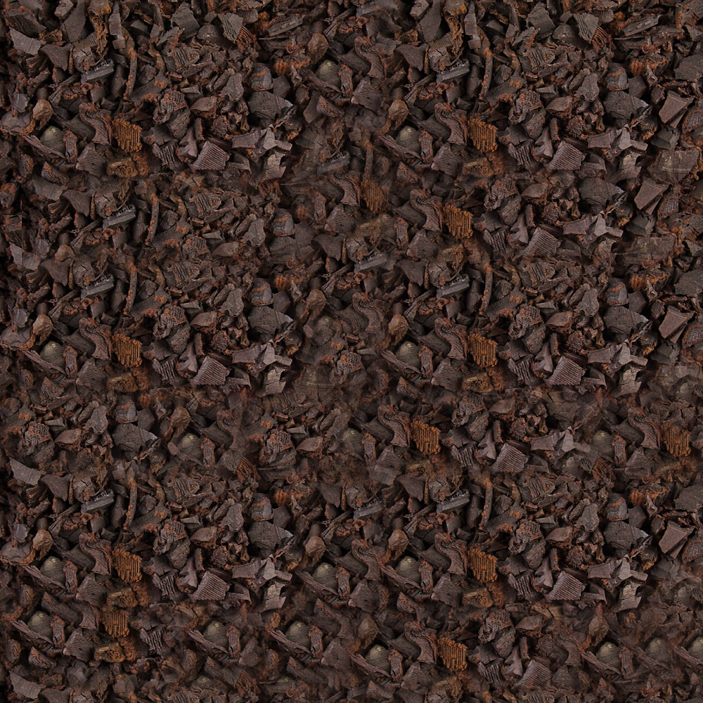 Other Garden Equipment & Decoration Dunweedin Landscaping Rubber Chippings - 10kg