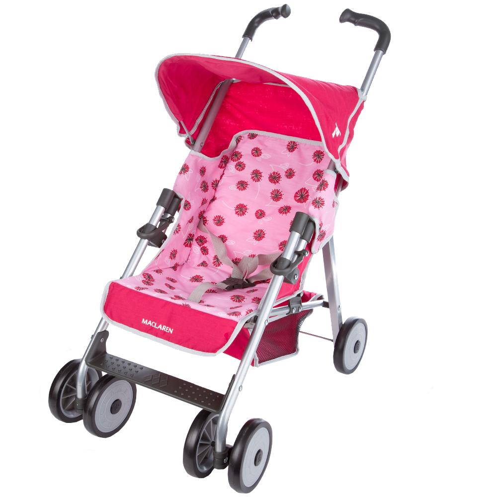 Nuevo beb ni o juguete cochecito maclaren cochecito silla for Silla de bebe maclaren