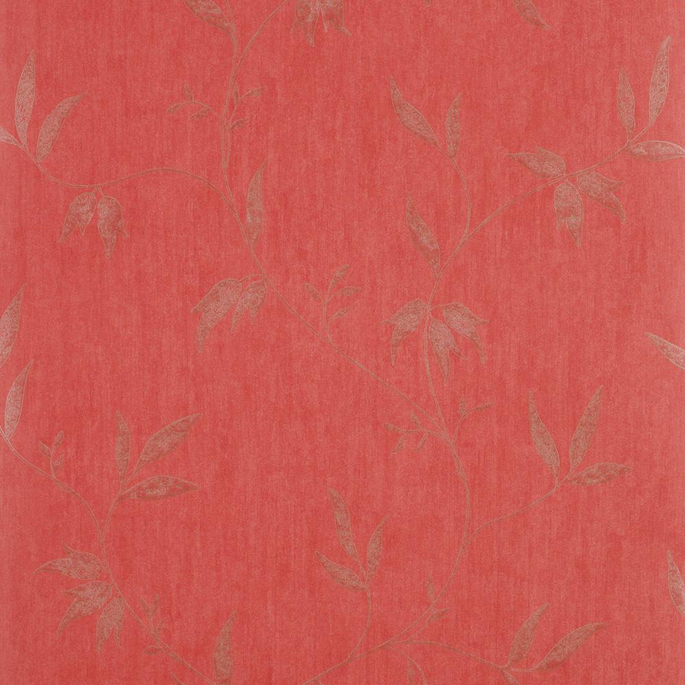 DIY Harlequin Wallpaper - Palladia Floral Red - 75565
