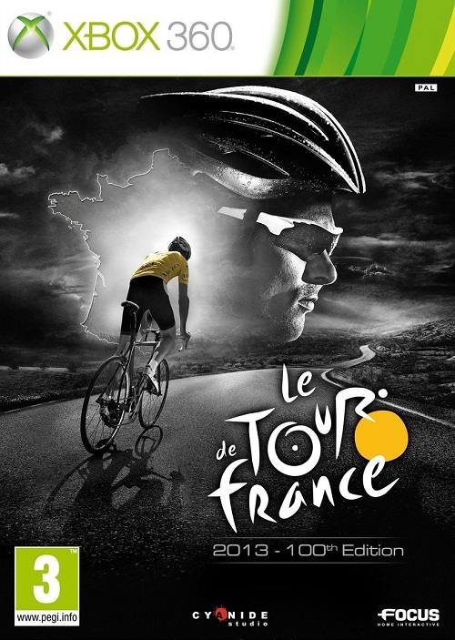 Le Tour de France 2013 XBOX 360 Game Microsoft BRAND NEW & SEALED