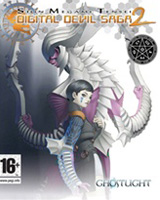 Shin Megami Tensei Digital Devil Saga 2