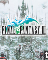 Final Fantasy 3