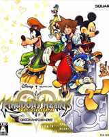 Kingdom Hearts Recoded
