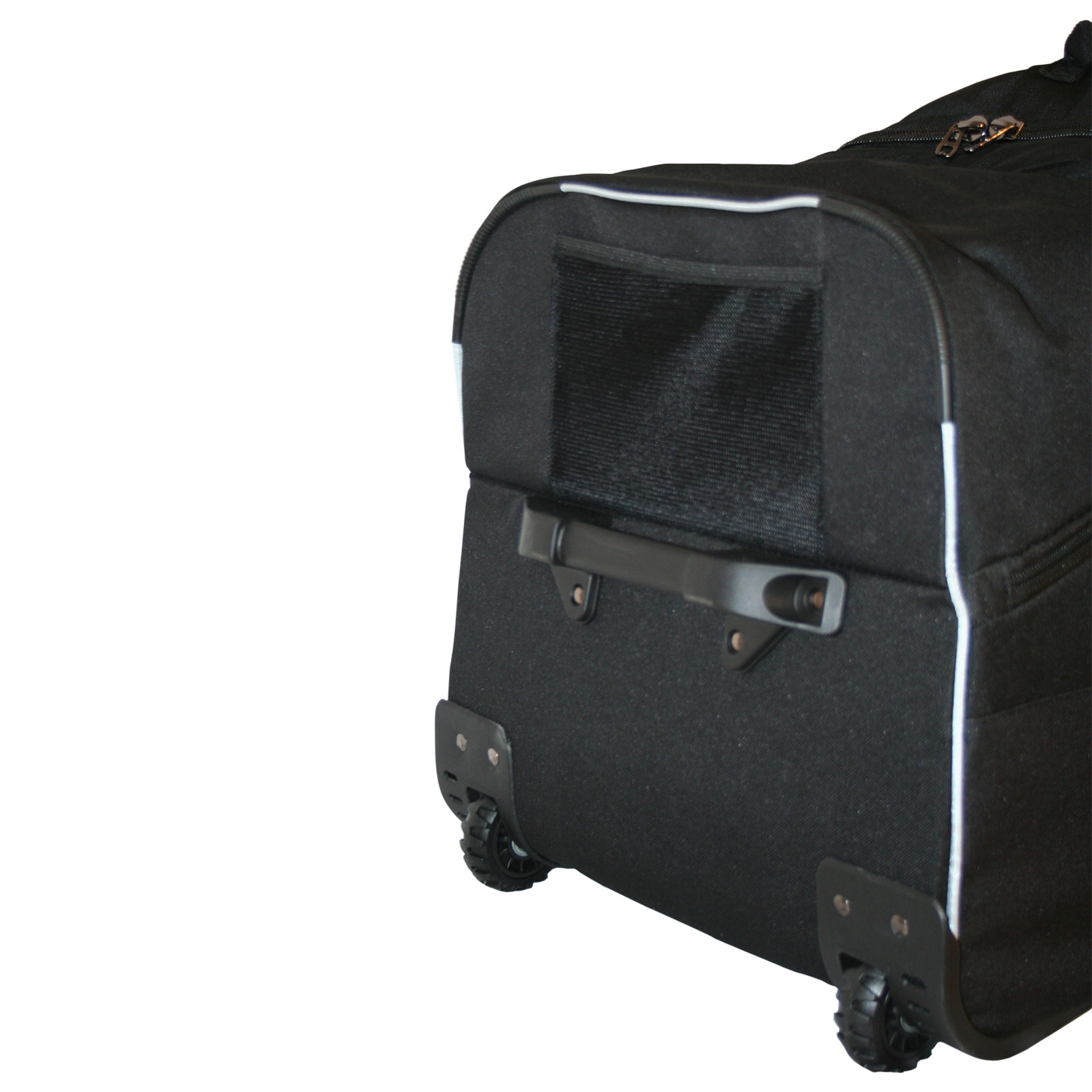 Bentley Holdall Wheeled Travel Carry Bag 123L Capacity/32