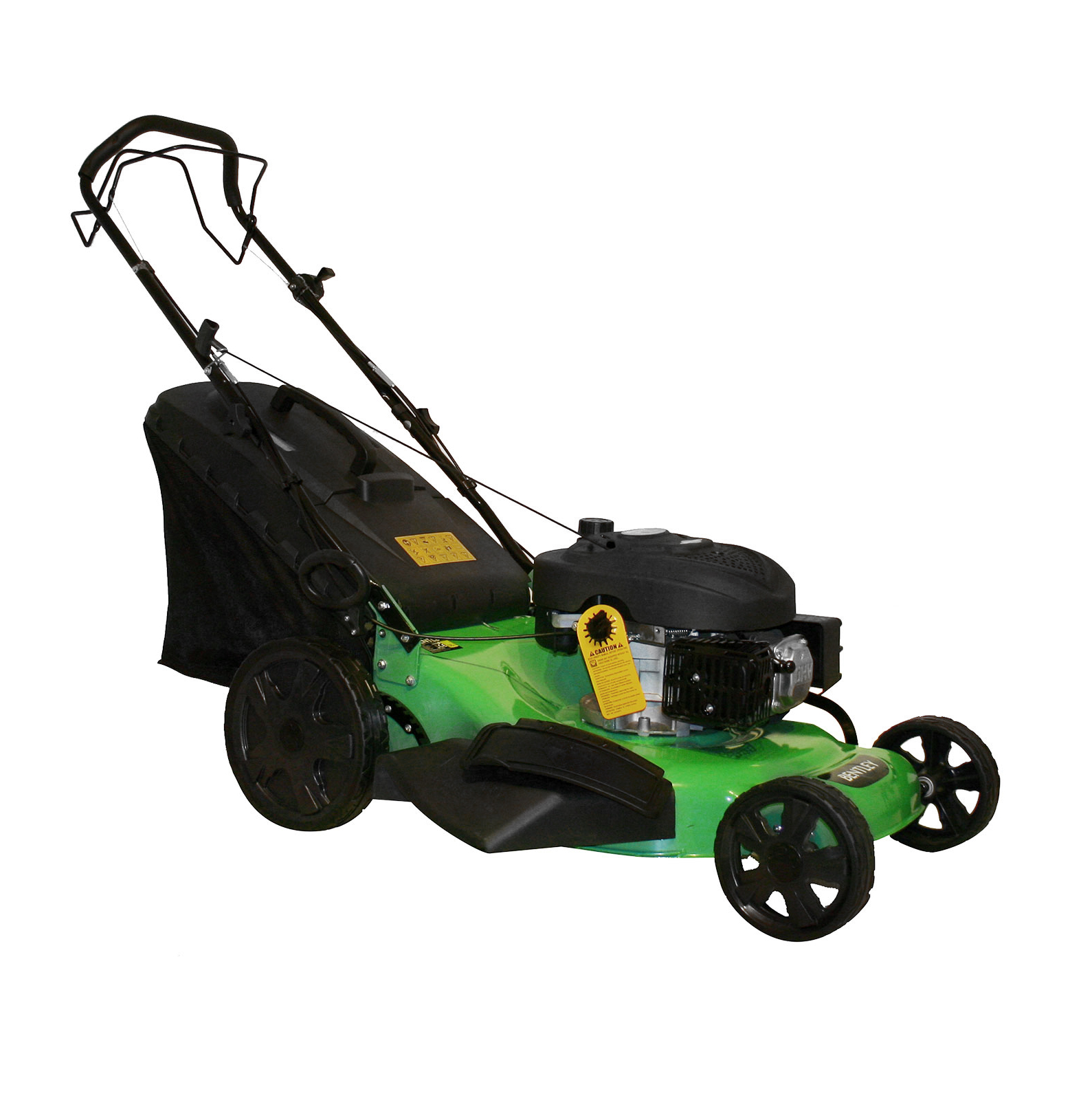 charles bentley self propelled petrol lawnmower rotary. Black Bedroom Furniture Sets. Home Design Ideas