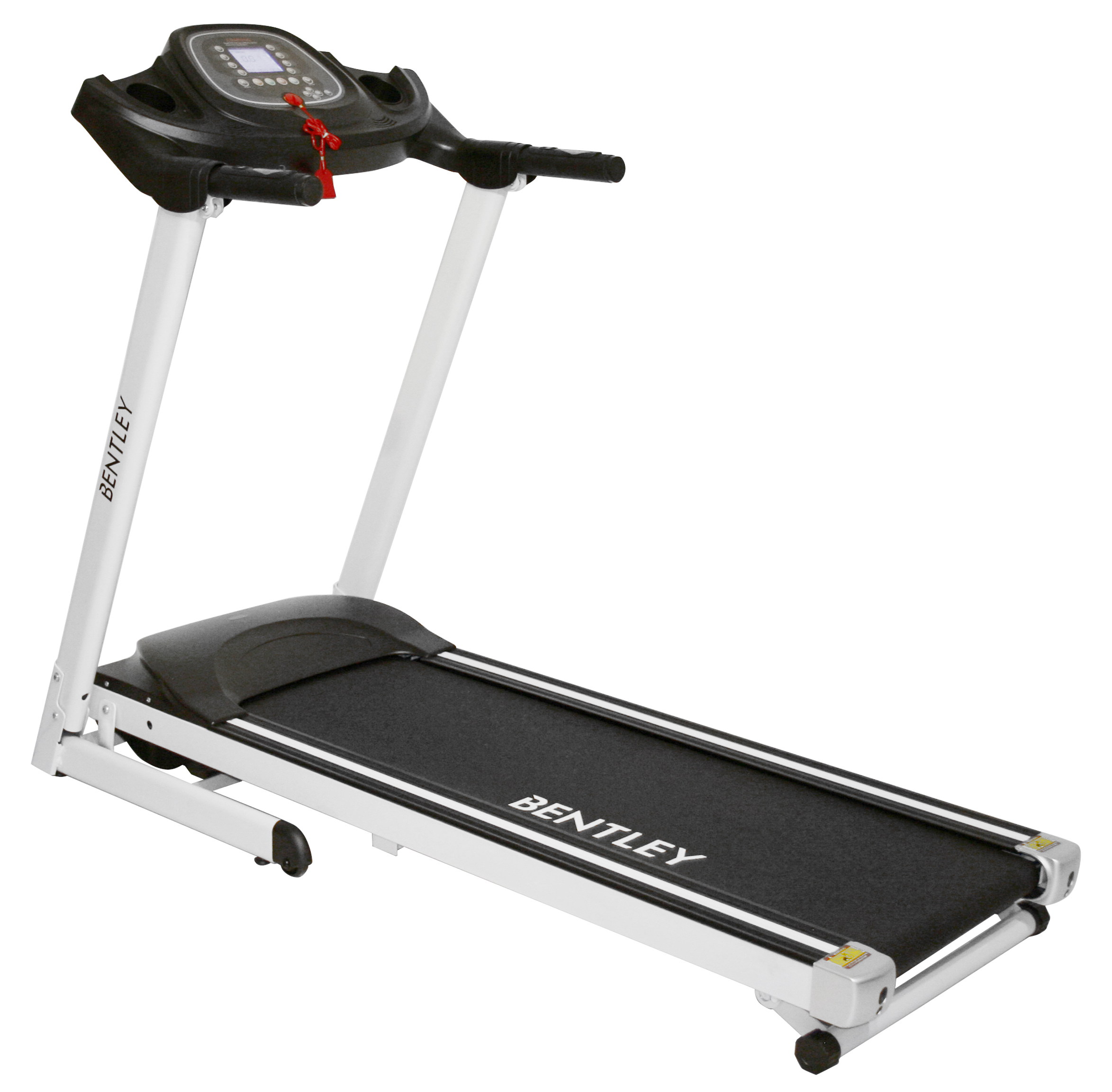 Charles Bentley Motorised Electric Folding Treadmill 9000w