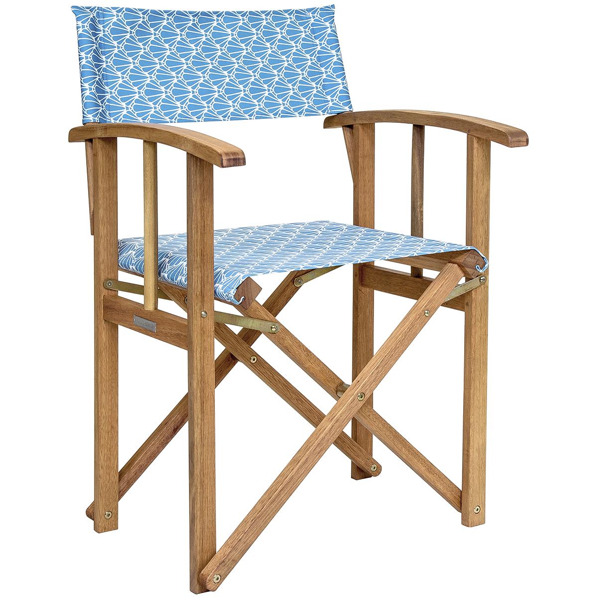 Wooden Directors Chairs charles bentley pair of folding wooden directors chairs fsc