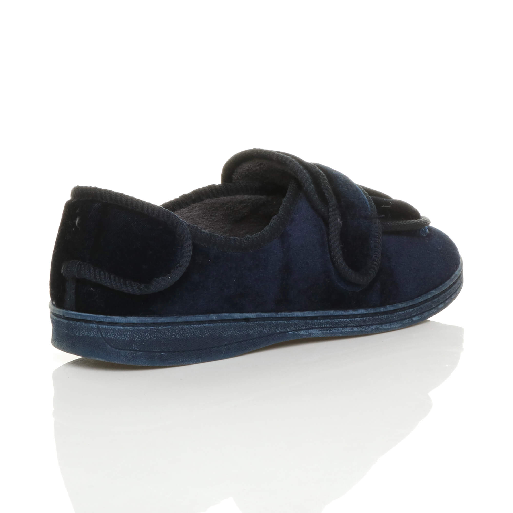 Wide Mens House Shoes