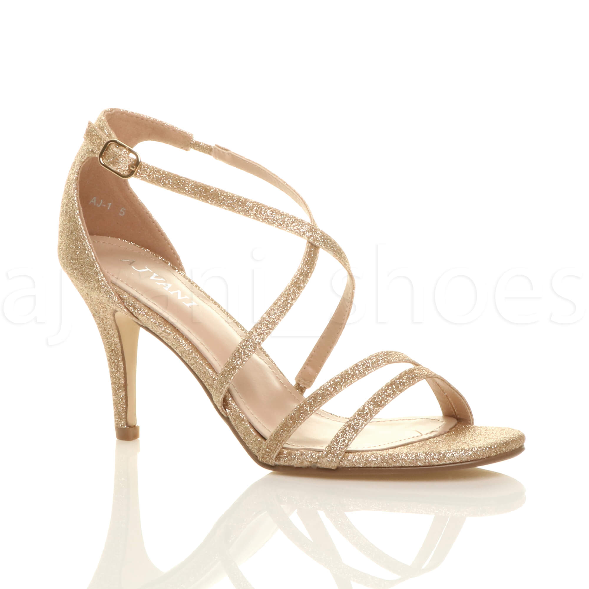 Find great deals on eBay for Strappy Sandal Heels in Women's Clothing, Shoes and Heels. Shop with confidence.