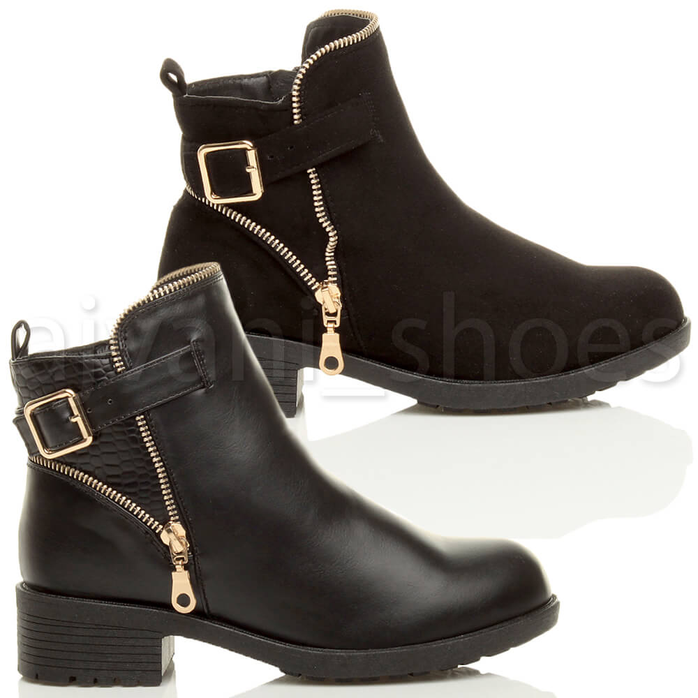 Find best value and selection for your WOMENS LADIES FASHION CHELSEA CLEATED SOLE ANKLE BOOTS WITH LACE UP TRIM SIZE search on eBay. World's leading marketplace.