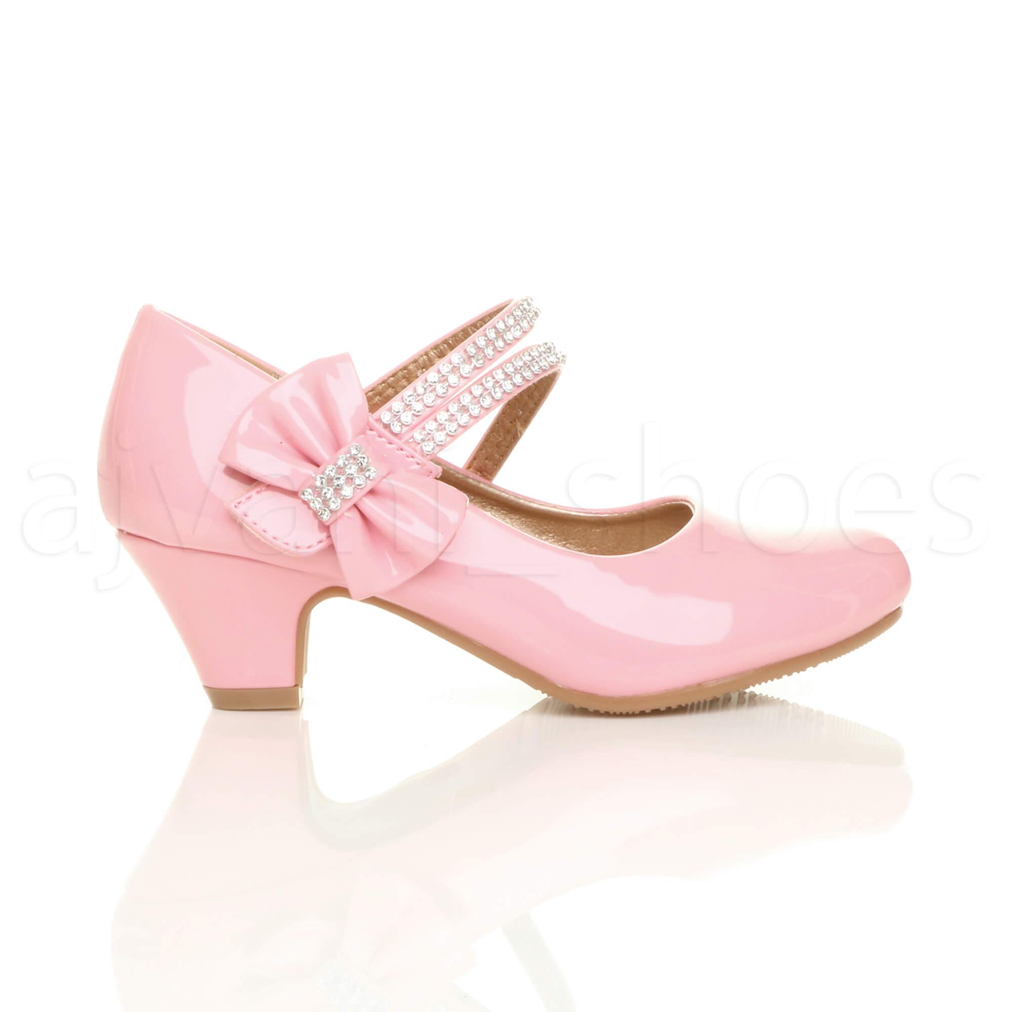 Low Heel Shoes Uk