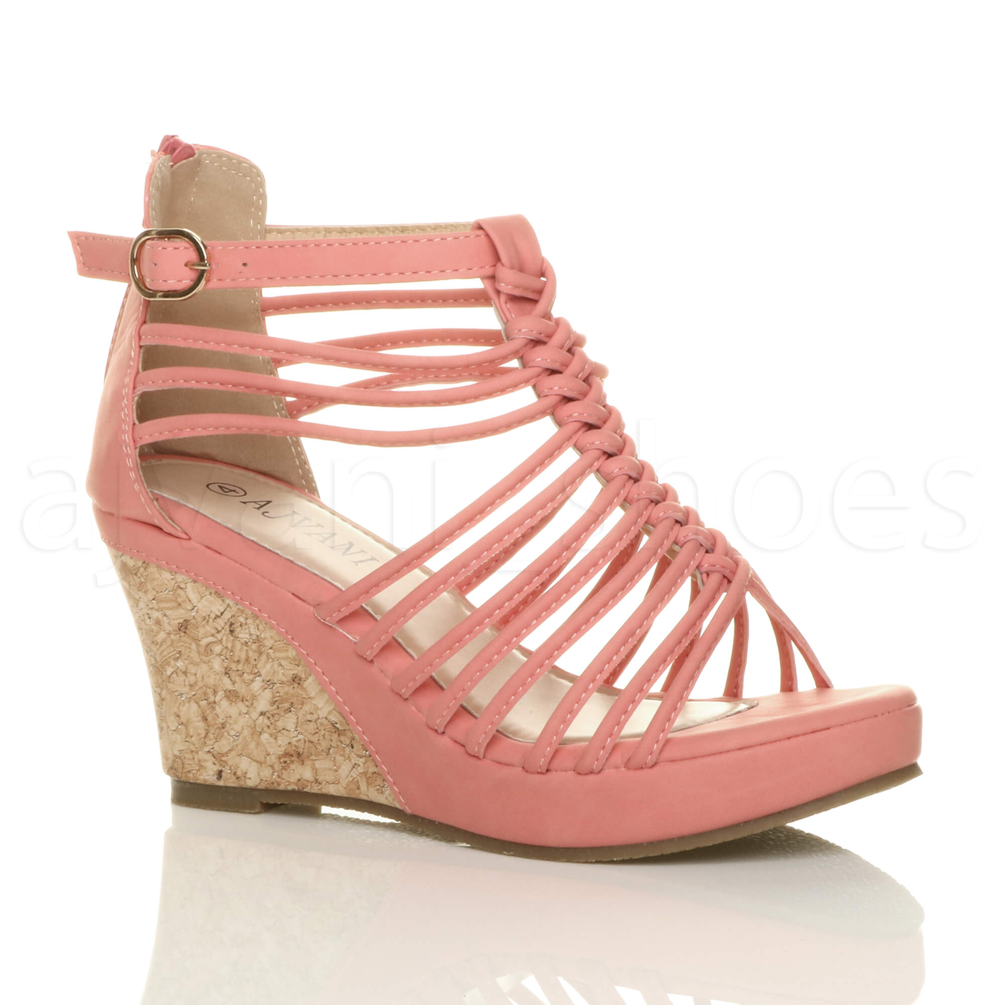 Women's High Heels Sandals Summer Shoes Chunky Heel Open Toe Lace Up Wedge Heel. Unbranded. $ Buy It Now +$ shipping. 30+ Watching. Summer High-heeled Shoes Ankle Strap Women Sandals Thick Heel Open Toe Shoes QC. Brand New. $ to $ More colors. Buy It Now. Free Shipping.