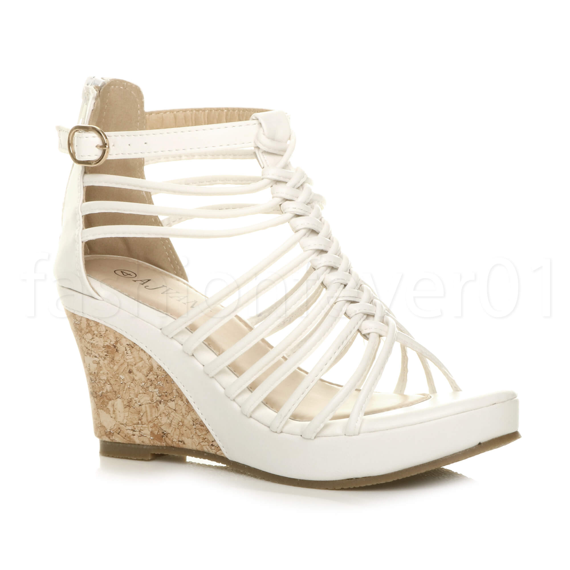 Meanwhile shoespie sells different height heel of women fashion dress shoes, flat-heeled dress shoes, kitten heel dress shoes, or high heel dress shoes, or what have you. Shoespie bring convenient and quick, save the time to shop discount womens dress sandals.