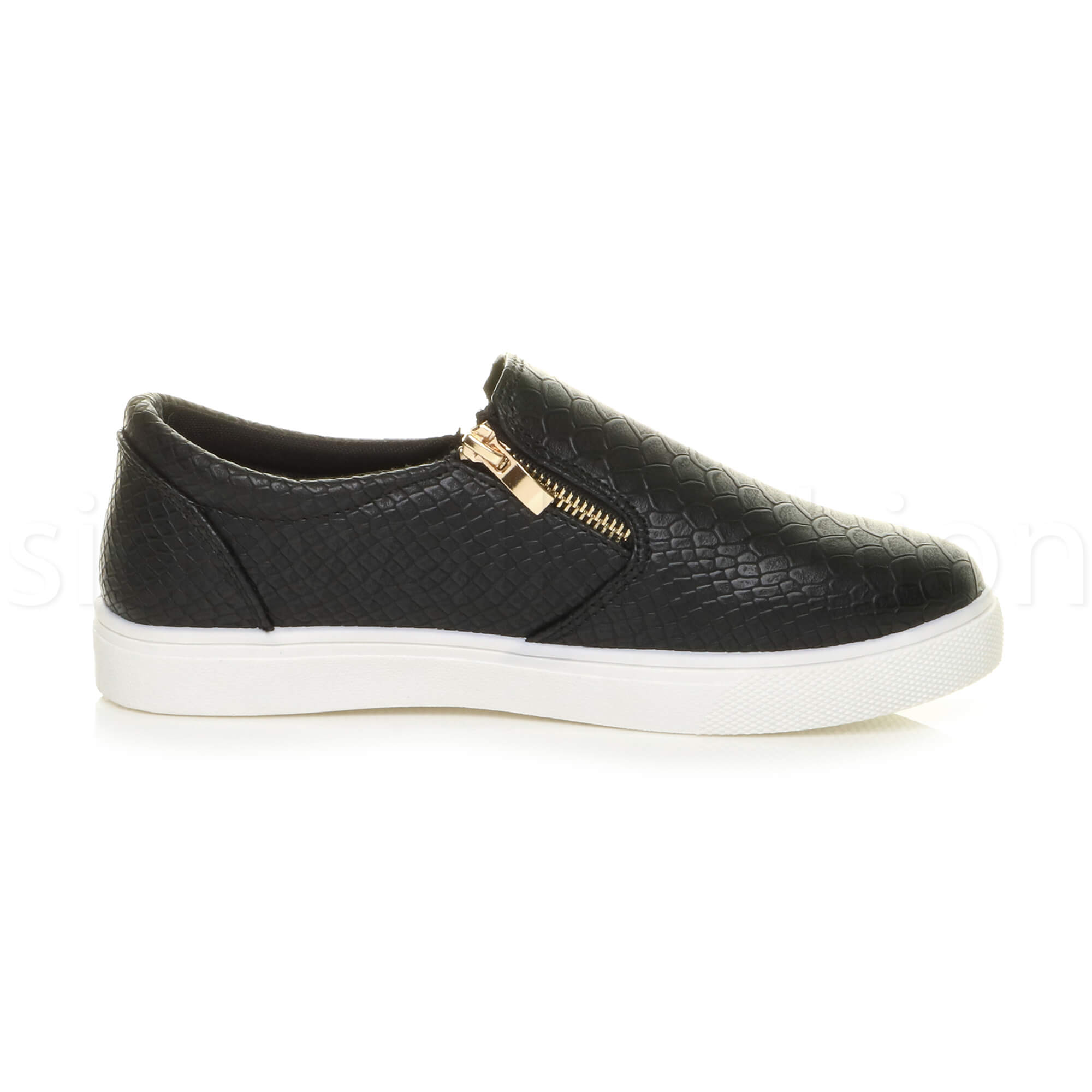 Croc Womens Slip On Shoes