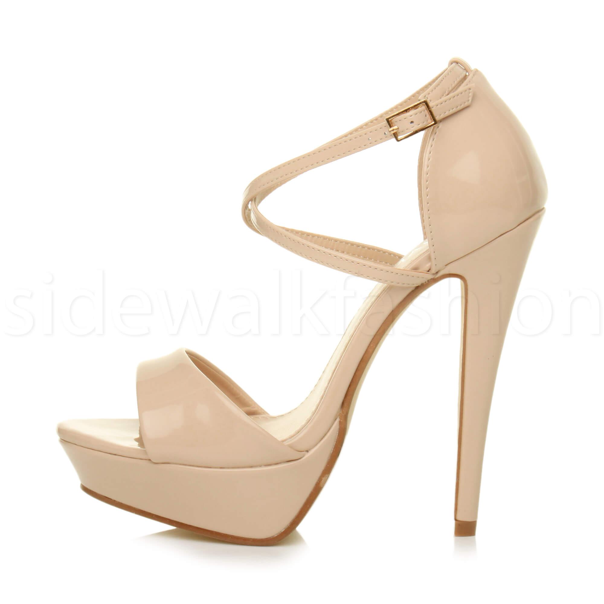 Black Women Evening Shoes Size
