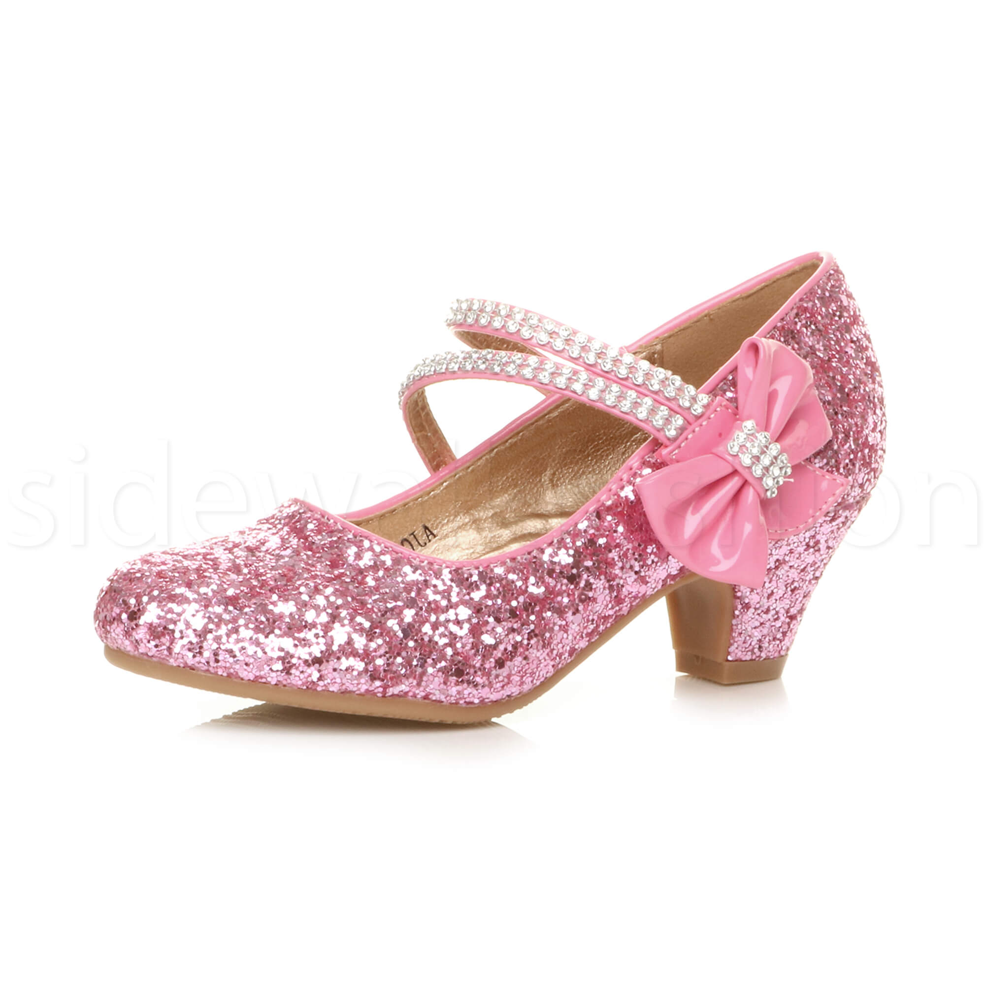 Childrens Party Shoes Uk